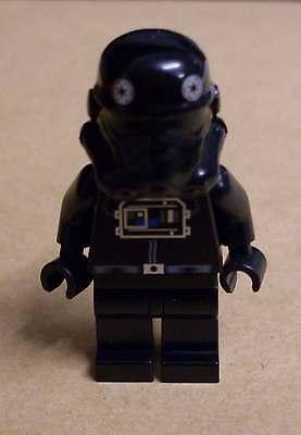 Lego® Star Wars™ Figur TIE Interceptor Pilot™ sw035a aus 7659 6206 Zestawy LEGO
