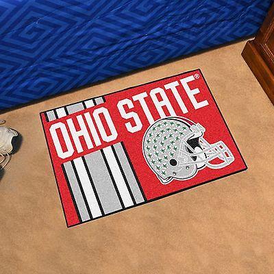 Ohio Uniform -  Ohio State Buckeyes Uniform Inspired 19