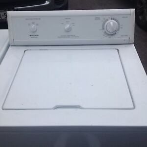 Washer - Frigidaire