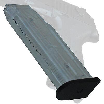 Beretta Zusatzmagazin Ersatzmagazin passend für Federdruck Pistole Px4 Storm ()