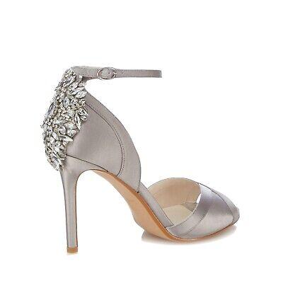 Jenny Packham Bridal Heels Size 6 BNWT