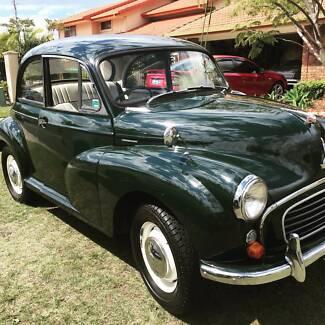 1964 Morris 1000