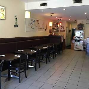 Fully Equiped Restaurant in Hurstville Hurstville Hurstville Area Preview