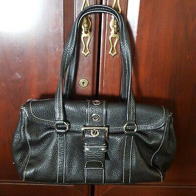 Authentic Prada Handbag - Black