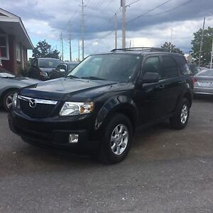 2009 Mazda Tribute 8 Months warranty +safety and E-test