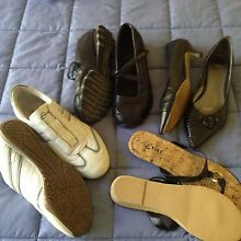 Assorted shoes size 9 Pacific Pines Gold Coast City Preview
