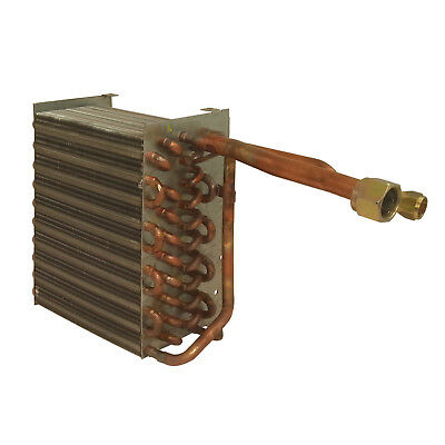 76-79 Ford F-Series 78-79 Bronco Air Conditioning Evaporator Core Coil A/C AC
