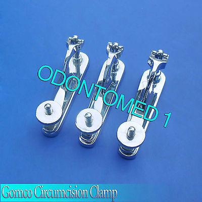 Gomco Circumcision Clamp 1.11.31.5cm Surgical Instruments