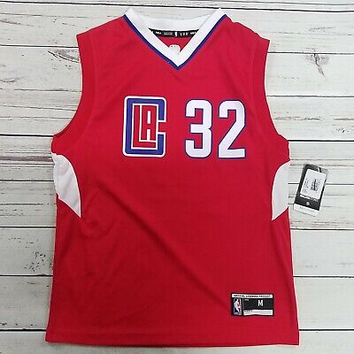 Blake Griffin Los Angeles Clippers Replica Jersey Boy's Size Medium Youth Angels Youth Replica Jersey