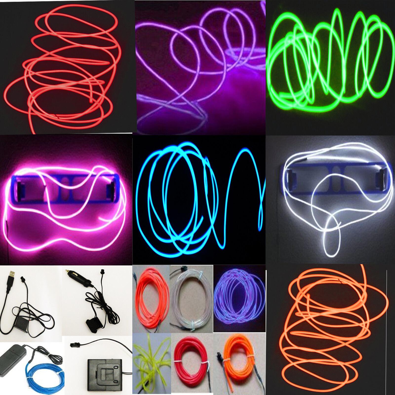 Neon Wire Beli - WIRE Center •