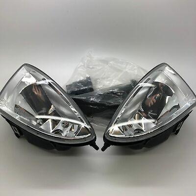 GENUINE Honda Civic IMA Hybrid Front Fog Lamp Light Kit 08V31-S5A-611