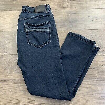 Steve's Jeans Dark wash Men's Tag Size 32x30 Stretch