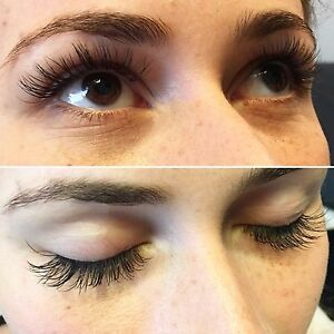 Russian volume eyelash extensions special price Surry Hills Inner Sydney Preview