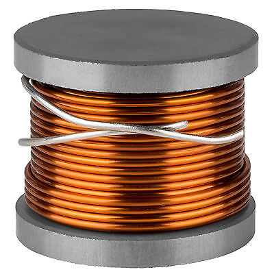 Jantzen 5811 2.0mh 13 Awg P-core Inductor Crossover Coil