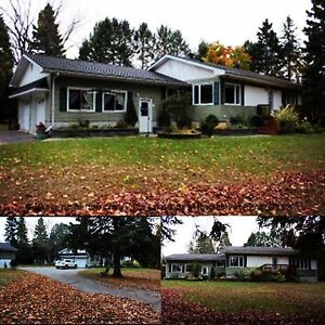 House for rent in haliburton