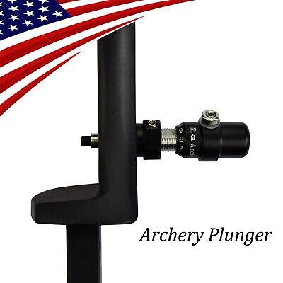 1X Archery Arrow Rest Cushion Plunger Screw On Recurve Bow Pressure Accessories