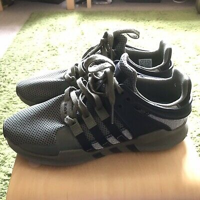 adidas equipment Camo Uk9.5 Men's Trainers Running Shoes Eqt