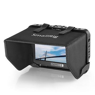"SmallRig Monitor Cage Kit for SmallHD Focus HDMI 5"" and Focus SDI..."
