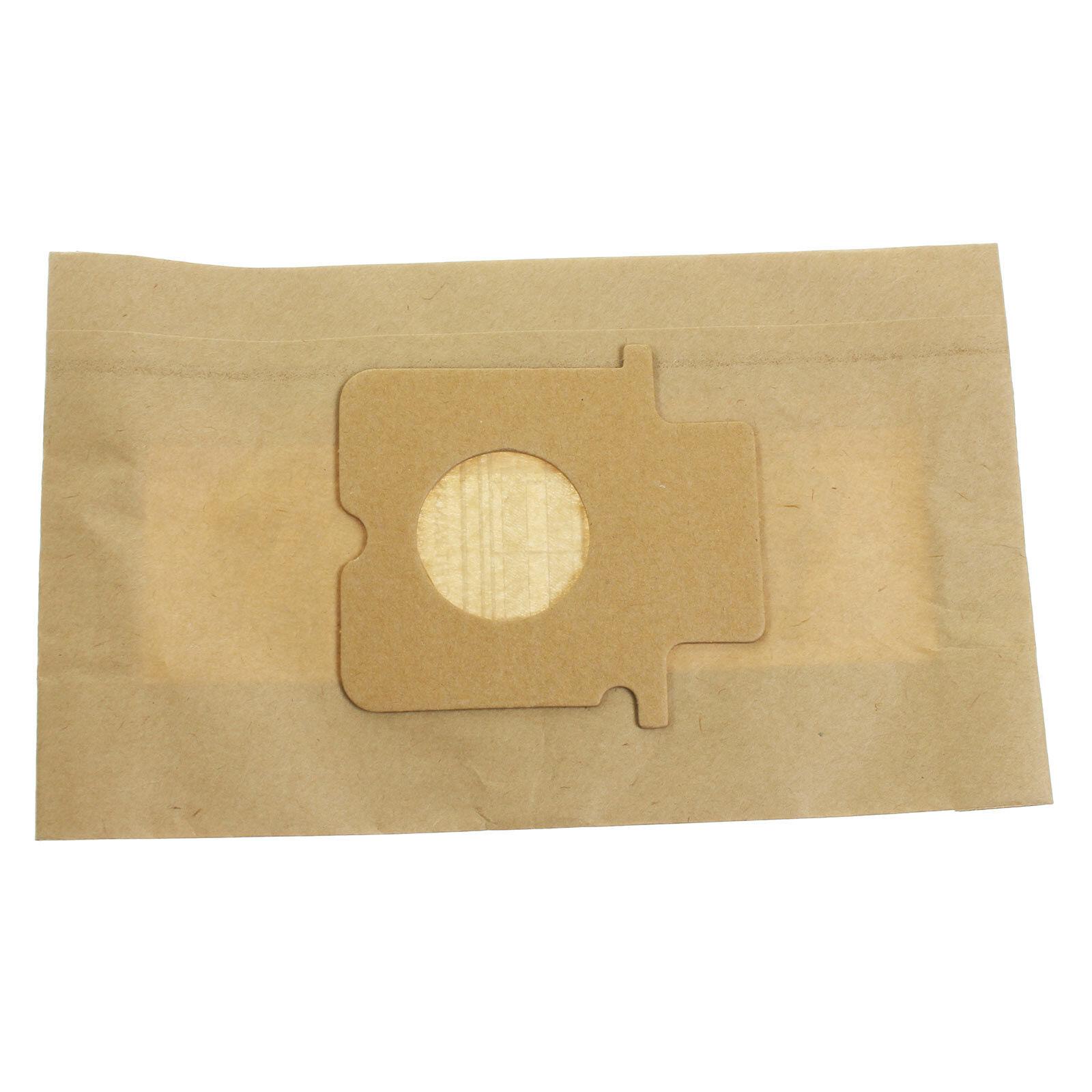 5 x c2e Hoover Sacchetti Per Panasonic mce862 mce863 mce864 UK STOCK