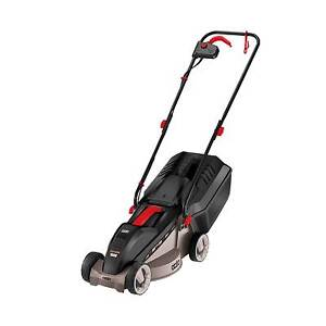 Electric Mower 2 yrs warranty left Broadview Port Adelaide Area Preview