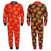 Boys Pyjamas 7-8