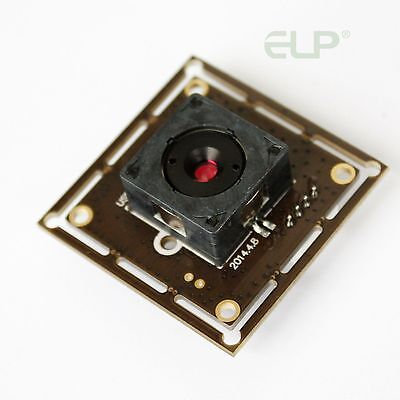 30 Angle 5.0mp Full Hd Usb Camera Module Cmos Mjpeg For Android Auto Focus New
