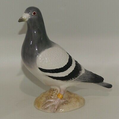John Beswick Pigeon Bird figure as new in box   JBB9