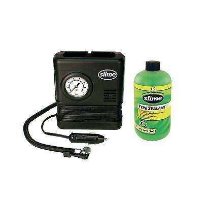 Reifenreparatur Set Slime Smart Repair | Reifenpannenset, Reifen Reparatur Kit