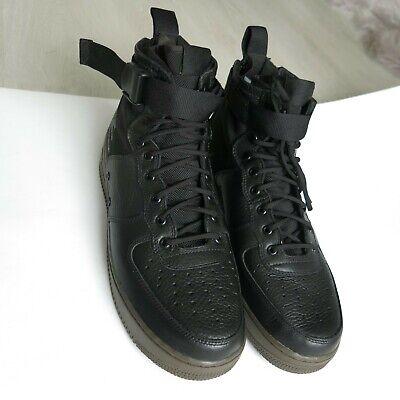 Nike SF Air Force 1 Mid Back Dark Hazel Goddess Of Victory...