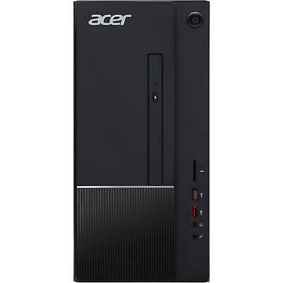 Acer Aspire TC Desktop Intel i5-8400 2.80GHz 8GB Ram 1TB HDD Windows 10 Home