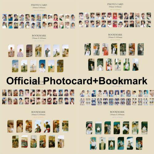 SEVENTEEN 7TH Henggarae Heng:garae hana dul set net OFFICIAL PHOTOCARD BOOKMARK