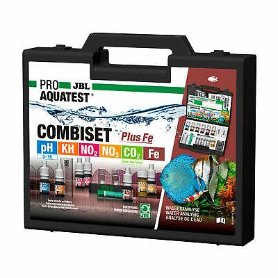 JBL Test Combi Set Wassertest Set Aquarium Testset      33605