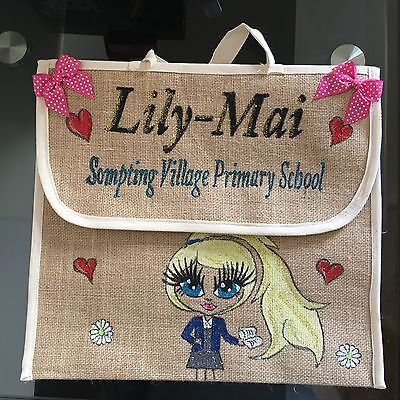 ANY NAME ANY THEME ALL HAND PAINTED TO YOUR DESIGN DETAILS FABULOUS GIFTS FOR ALL AGES