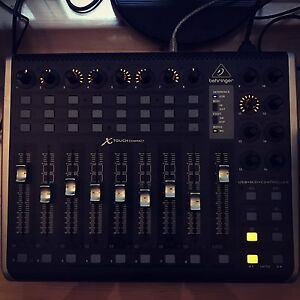 Behringer X Touch Compact Control Surface
