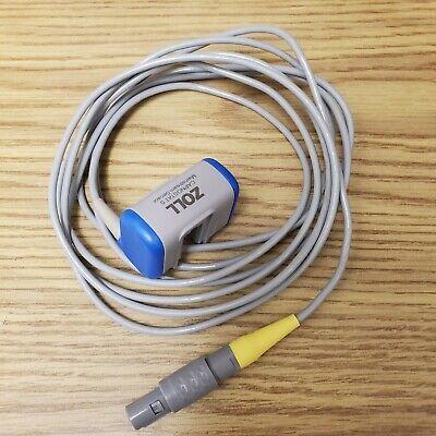Zoll Capnostat 5 8000-0312 Mainstream Etco2 Sensor
