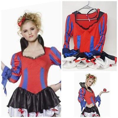 Snow White Halloween Costume Evil Snow White Bad Apple Snow White Sexy - Apple Halloween Costume