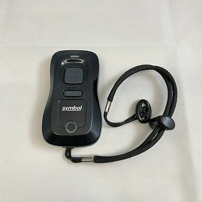 Motorola Symbol Cs3070-sr10007ww Bluetooth Barcode Scanner