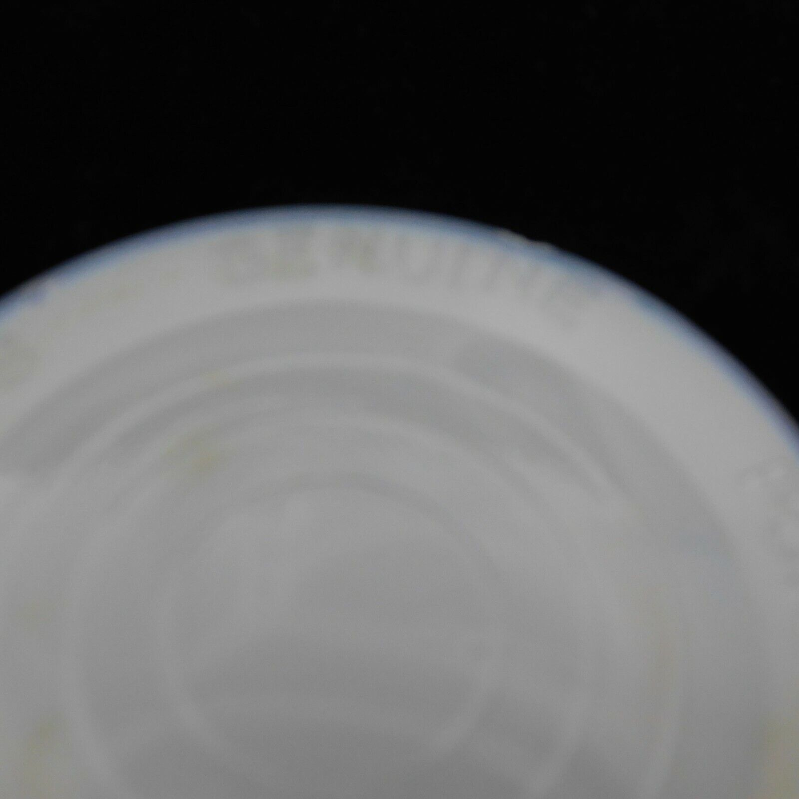 Vintage Boyds Genuine Porcelain Lined Cap White Glass 25 diameter Mason Jars