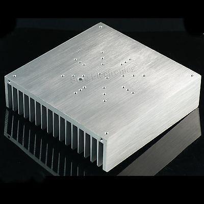 Sure 170x170x44mm Aluminum Heatsink Heat Sink With 50w 100w Led And Lens