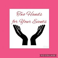 Two Hands For Your Events