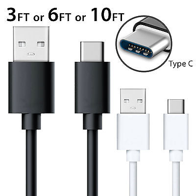 OEM Samsung Galaxy S8 S8 Plus Note 8 Fast Charger USB Type-C Cable