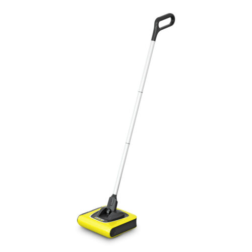 Karcher Certified Refurbished KB5 Cordless Sweeper, Yellow 1.258-019.0