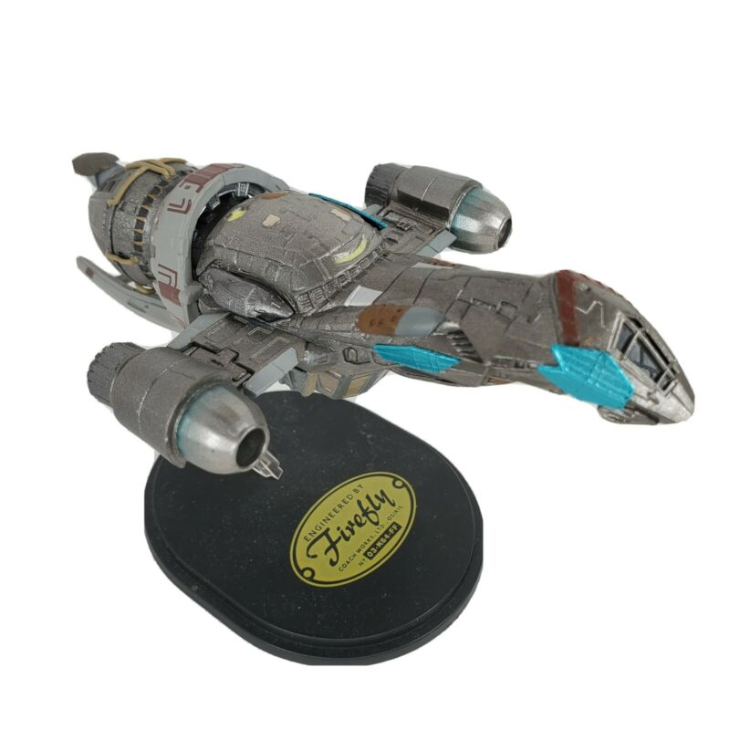 Firefly Serenity QMX Mini Masters Vehicle Figure Loot Crate Exclusive