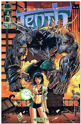 The Tenth Nr.5 & 6 / 1998 Tony Daniel / Softcover