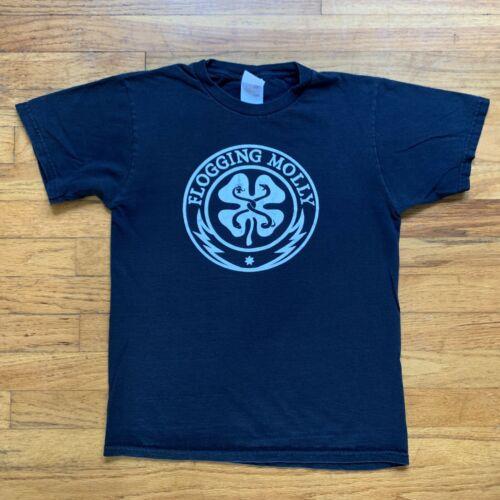 Flogging Molly Vintage Punk Shirt S