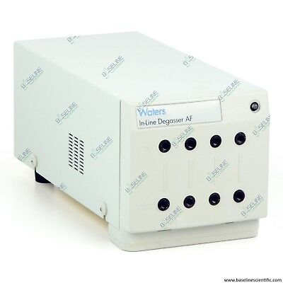Refurbished Waters Dg2 In-line Degasser Af 4 Channel With 1 Year Warranty