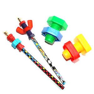 Kid 39 s fidget fine motor skills nuts bolts pencil for Adhd and fine motor skills