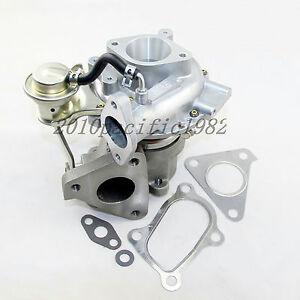 RHF4H Turbo for Nissan Navara 2.5DI YD25DDTI MD22 X-Trail Frontier 14411-VK500