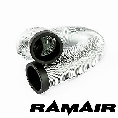 RAMAIR Cold Air Feed Flexible For Induction Kits 60mmx300mm