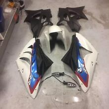 Side faring set off an S1000RR 2014 model Bligh Park Hawkesbury Area Preview
